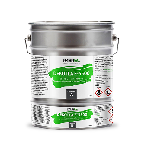 DIY Tub&Tile Coating DEKOTLA E-5500 욕실코팅 1